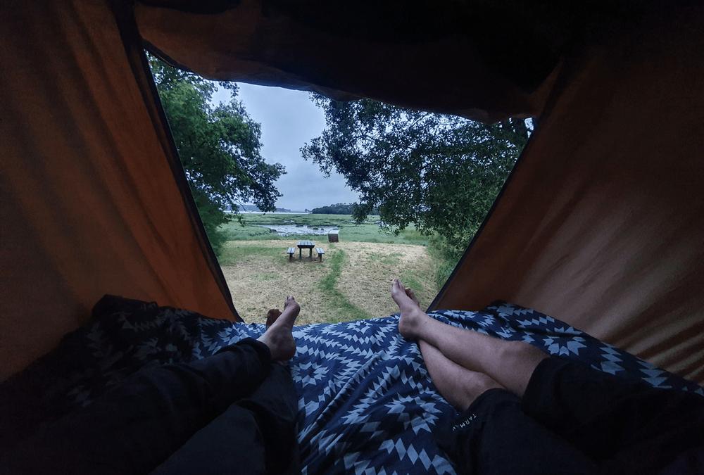 Questions / Réponses sur la tente de toit