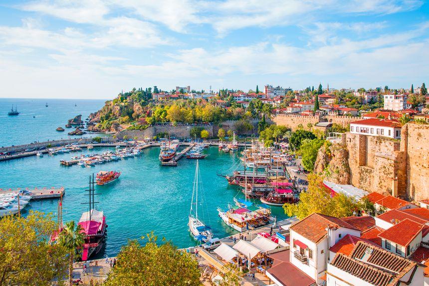 confier recherches voyage, Dubrovnik, Salmon voyages