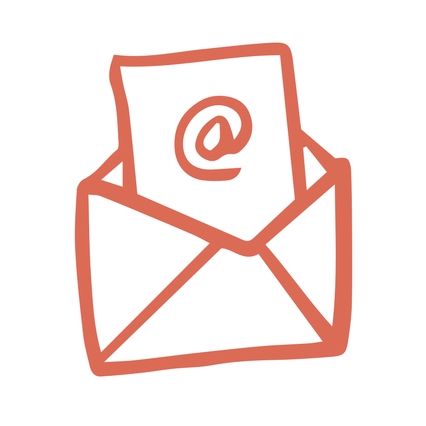 Envoi d'email