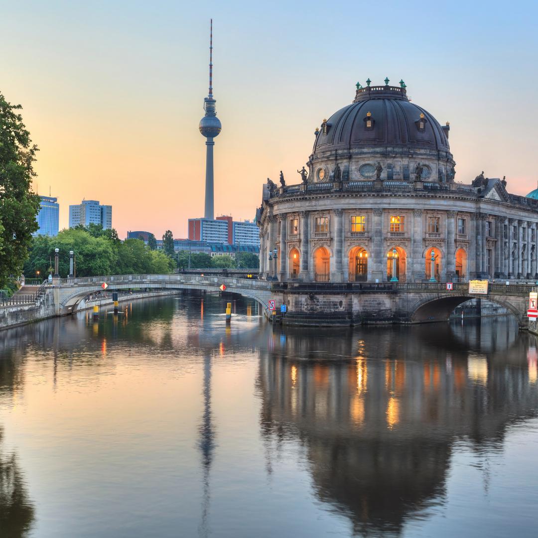Voyage à Berlin, Salmon Voyages, séjour personnalisé, coup de coeur voyage