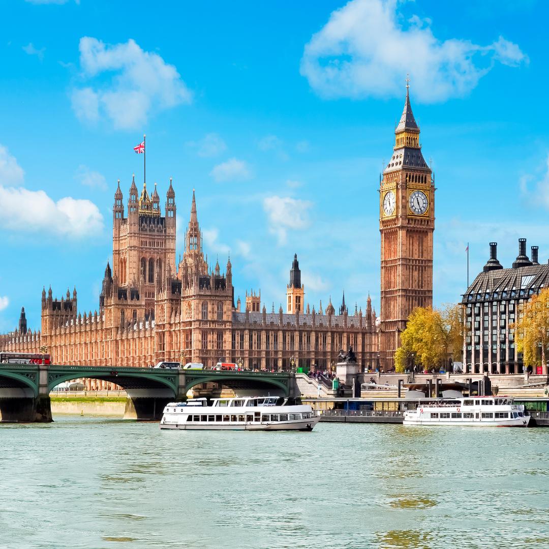 Voyage à Londres, Salmon Voyages, coup de coeur voyage