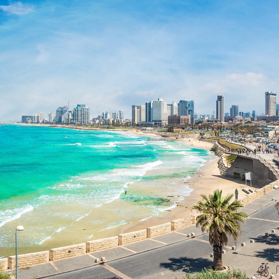 Voyage en Israël, Salmon Voyages, coup de coeur voyage