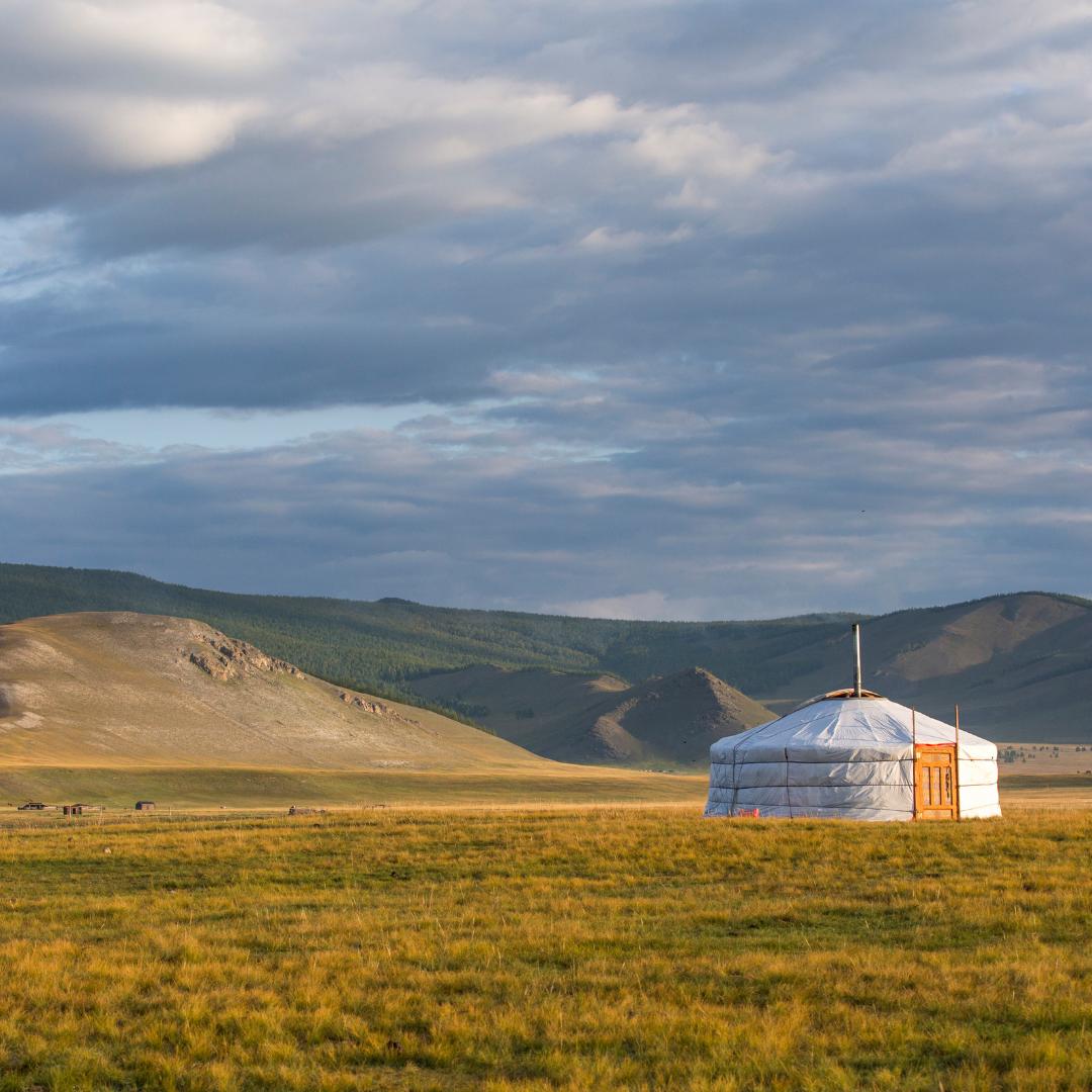 Voyage en Mongolie, Salmon Voyages, coup de coeur voyage
