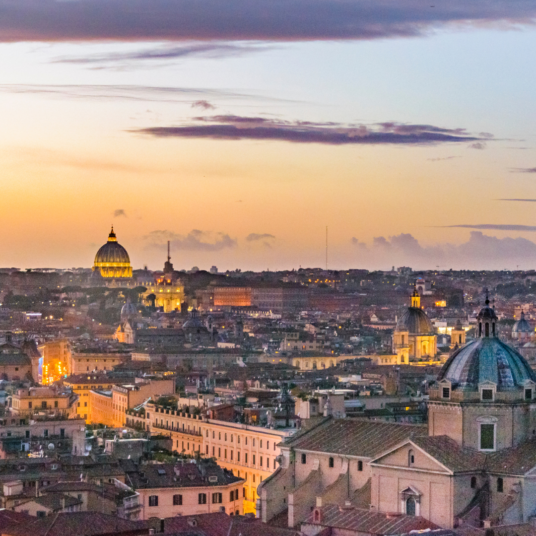 Voyage à Rome, Salmon Voyages, coup de coeur voyage