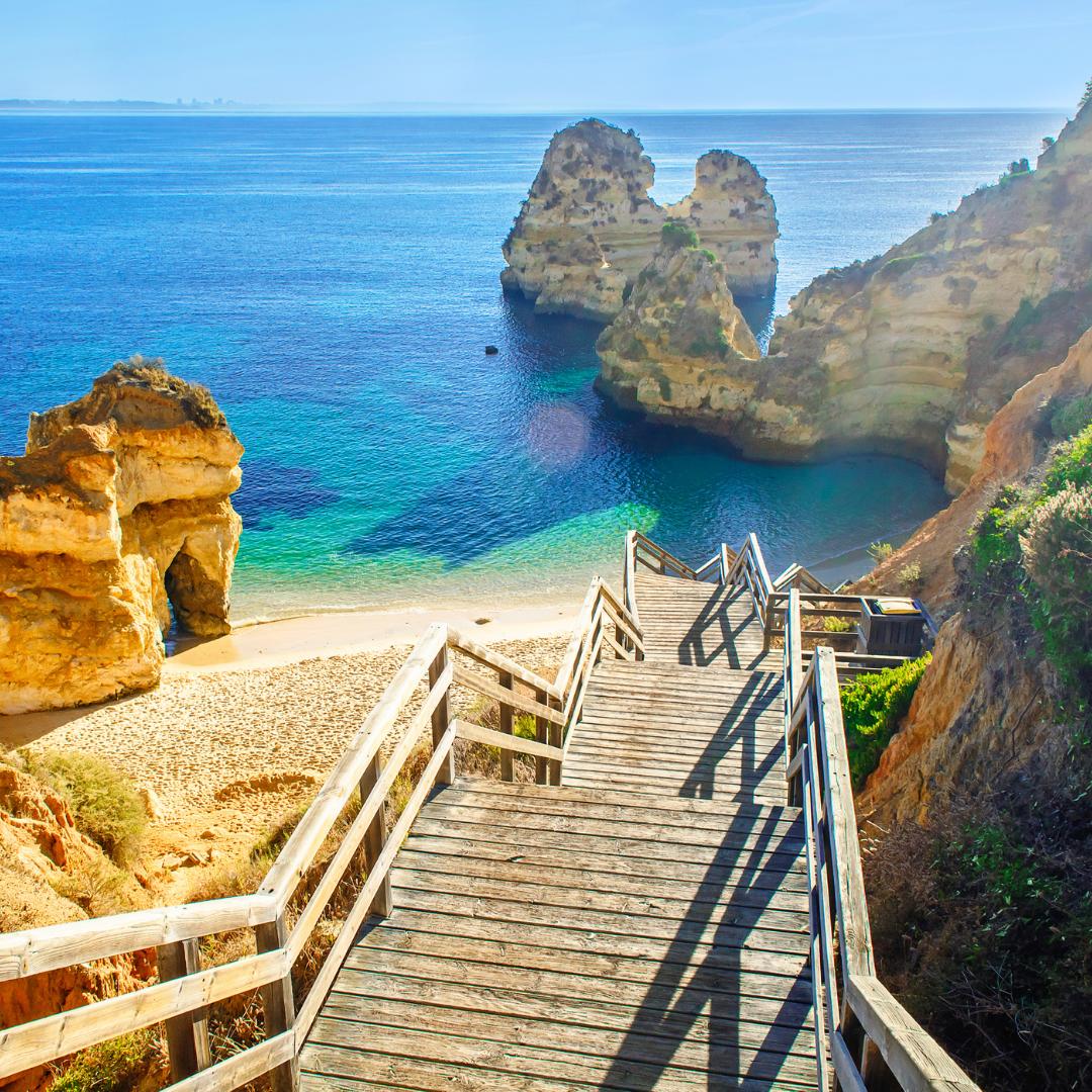 Voyage Algarve, Salmon Voyages, coup de coeur voyage