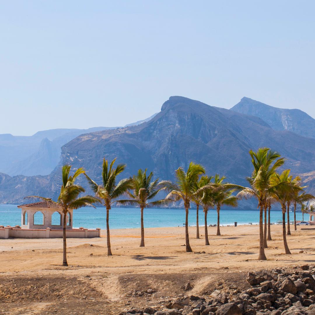 Voyage au sultanat d'Oman, Salmon Voyages, coup de coeur voyage
