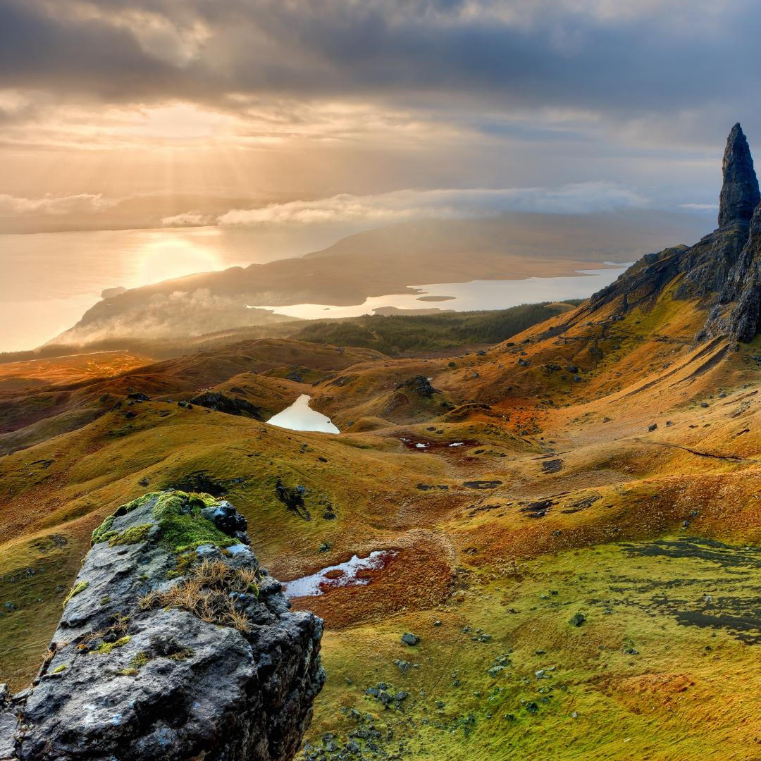Séjour en Écosse, Salmon Voyages, coup de coeur voyage