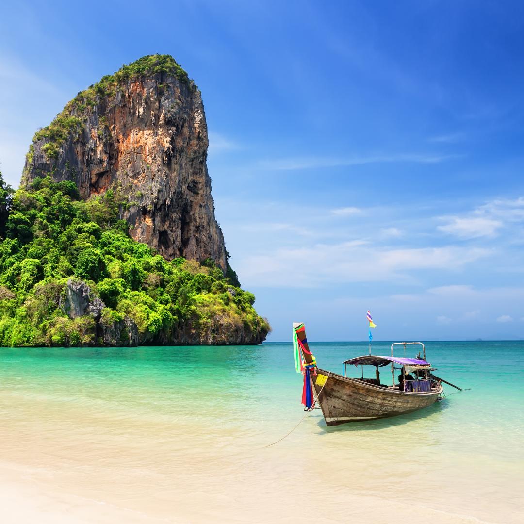 Séjour en Thaïlande, Salmon Voyages, coup de coeur voyage