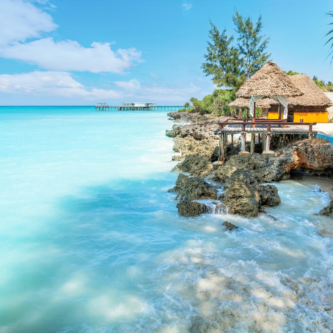 Séjour au Zanzibar, Tanzanie, Salmon Voyages, coup de coeur voyage