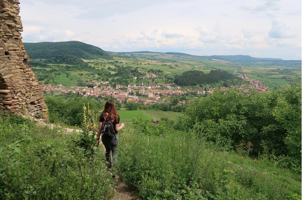 5 raisons de partir en Roumanie