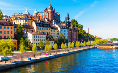 Partir en Europe en 2021 : nos destinations pour cet été