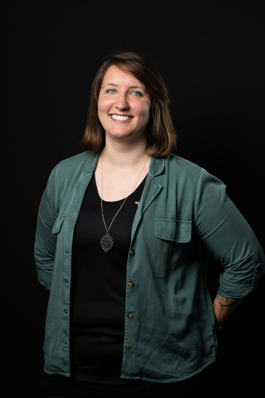 Claire Matillon, Responsable du pôle voyage